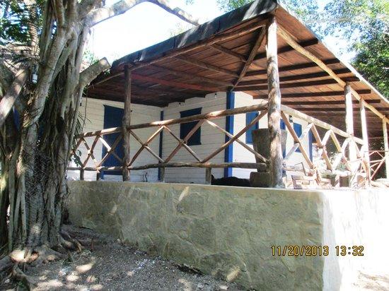 Restaurante DiVino: Casa del Campesino Cubano