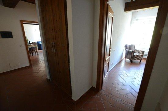Anfiteatro apartments 2italia lucca italien omd men for Anfiteatro apartments