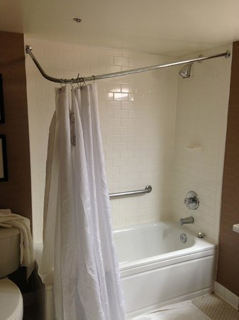 Sheraton Rockville Hotel: Room310