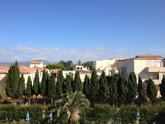 Residence Buganvillea: View