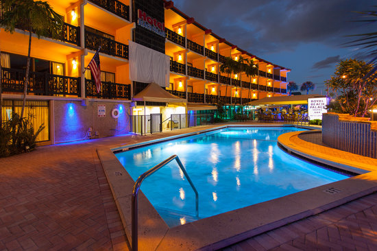 Royal Beach Palace 62 9 4 Updated 2018 Prices Hotel Reviews Fort Lauderdale Fl Tripadvisor