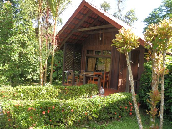 Arenal Green Hotel: Arenal green