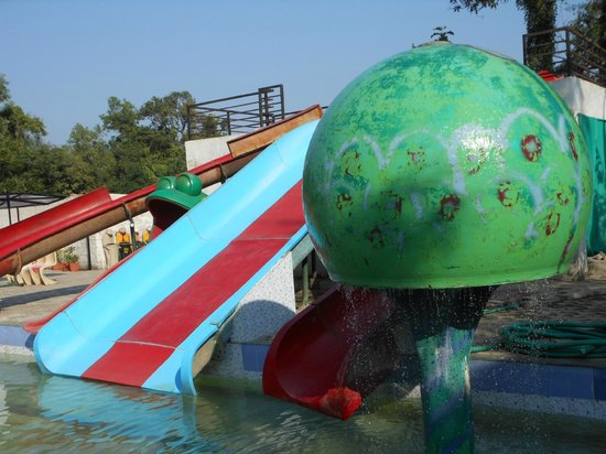 Water park picture of dadra resort silvassa tripadvisor - Hotels in silvassa with swimming pool ...