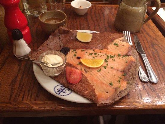 Ty Breiz: Salmon