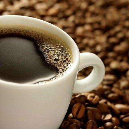 Arome Cafe Bistro: Adagio coffee