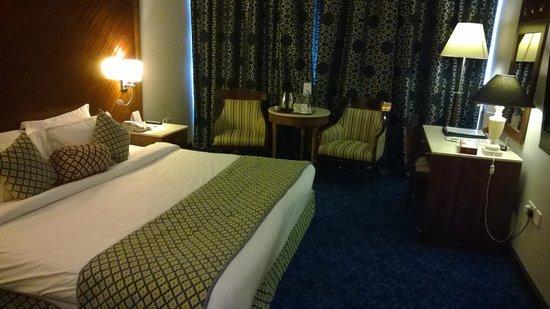 Regent Palace Hotel: Standard Double Room
