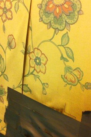 Niagara Rainbow Motel & Campground: Bathroom