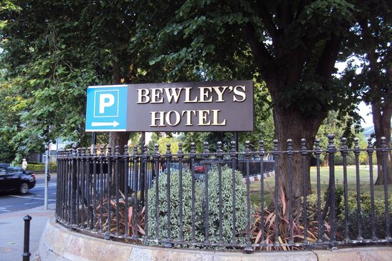 Clayton Hotel Ballsbridge: Bewley's Hotel