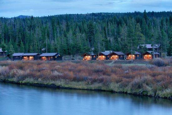 Turpin Meadow Ranch