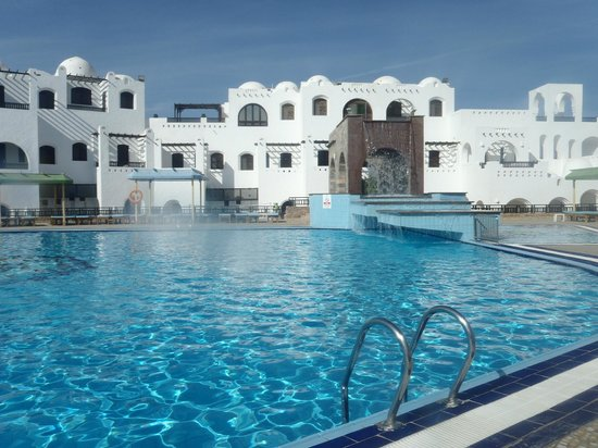 Arabella Azur Resort: zwembad