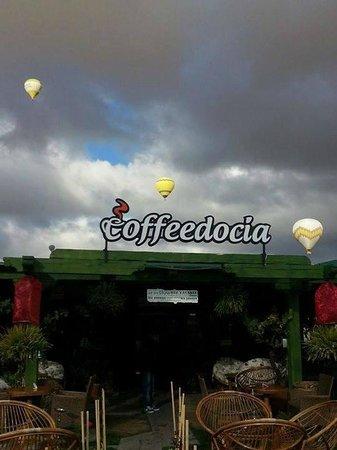 Coffeedocia