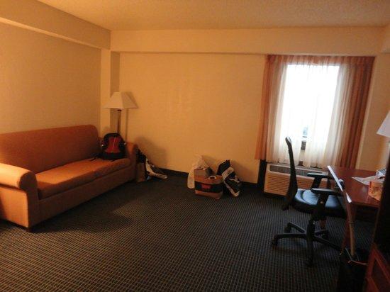 International Palms Resort & Conference Center: Quarto