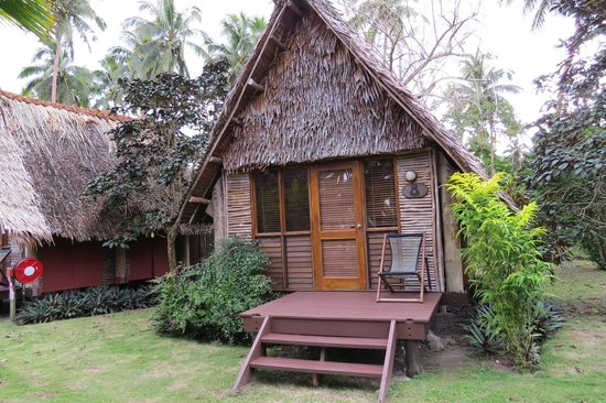 Mango Bay Resort Fiji: The Bure