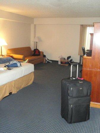 International Palms Resort & Conference Center: Quarto 2
