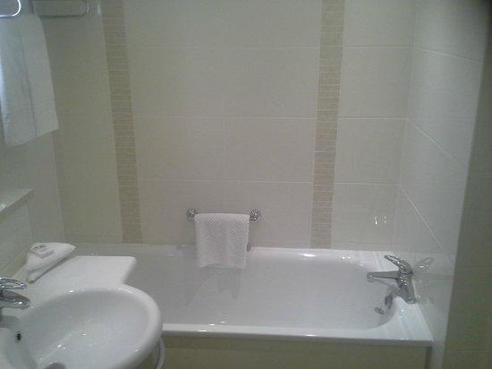 The Croke Park: Bath