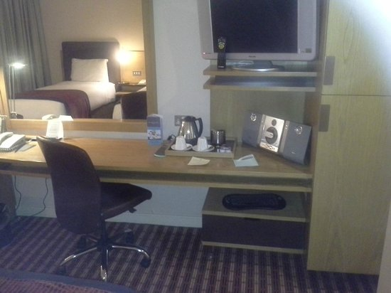Bedroom Tv Stereo Desk Picture Of The Croke Park Dublin