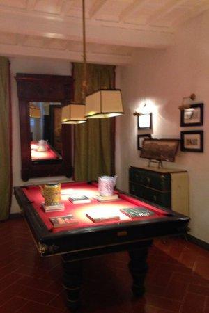 Hotel Cellai : Increible