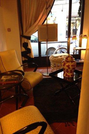 Hotel Cellai: Increible
