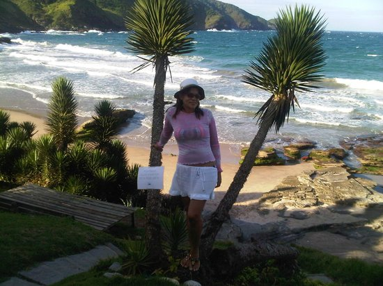 Brava Beach: Playa I