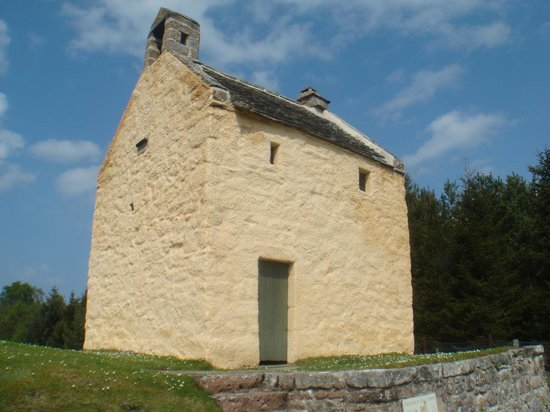 Rosegrove Guest House: Ardclach Bell Tower near to Rosegrove