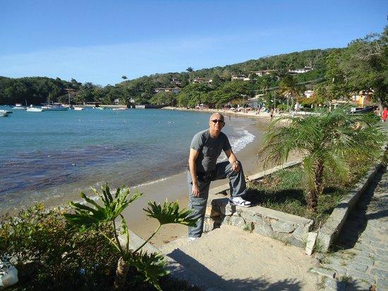 Praia dos Ossos: Vista I