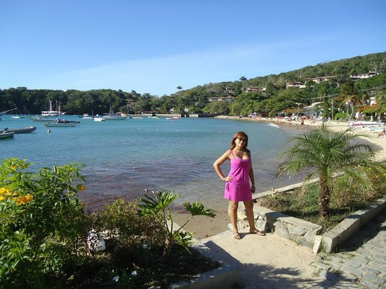 Praia dos Ossos: Vista II