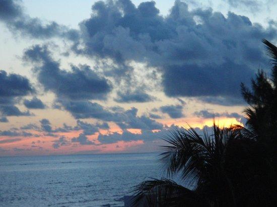 Wyndham Reef Resort : View