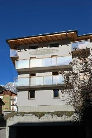 Vezza d'Oglio, Italien: albergo