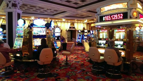 Casino slot las vegas greece gambling