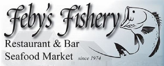 Feby's Fishery: Feby's will Celebrate 40 years in 2014!