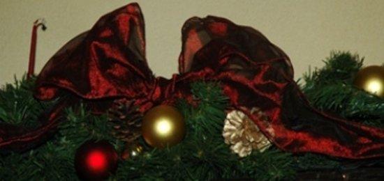 Agriturismo Tara : Christmas details