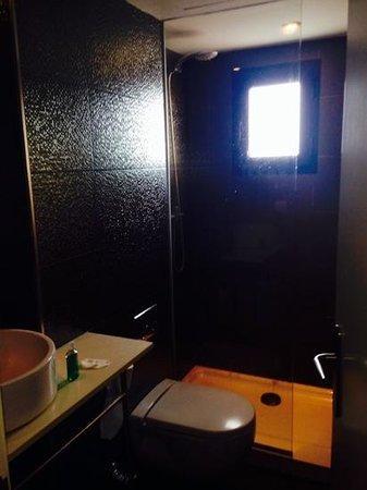 Migjorn Ibiza Suites & Spa : bathroom