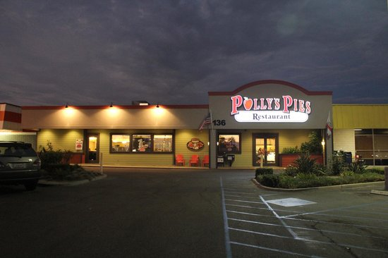 Polly's Pies Picture