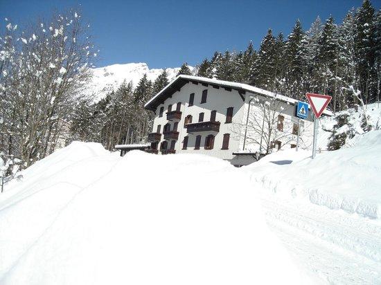 Hotel Stampatti