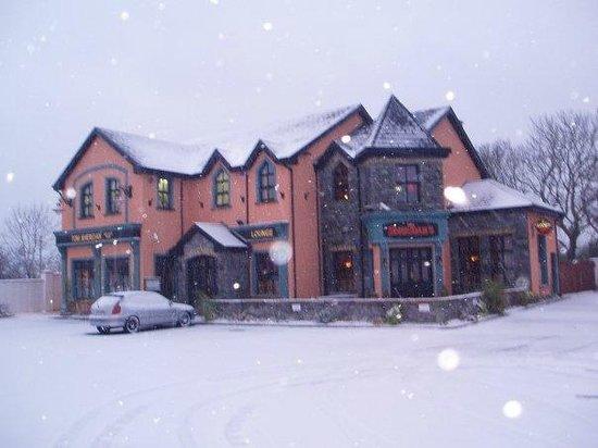 Tom Sheridan's Bar and Restaurant : Christmas at Sheridans