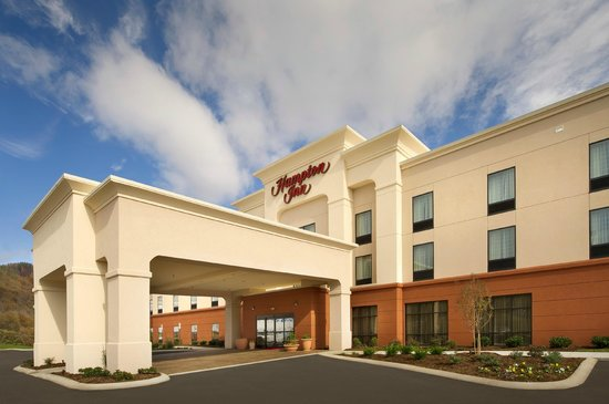 Hampton Inn Kimball : Hotel