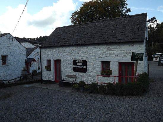 The Mill at Avoca Village : .