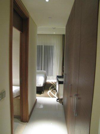 Jannah Eastern Mangroves Suites: The bedroom