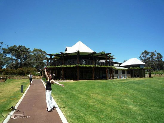 Vasse Felix Winery & Restaurant