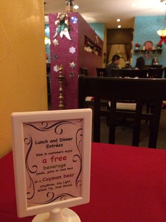 Southern Spice: Great offer!