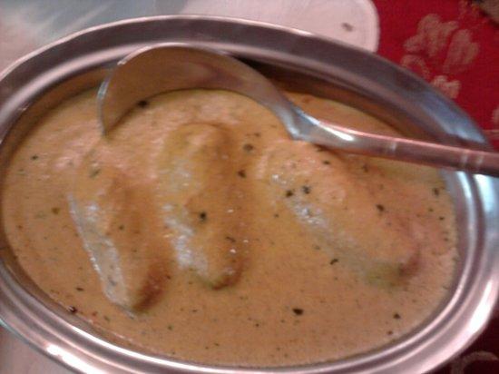 Haveli Indian Restaurant: Mughlai kofta