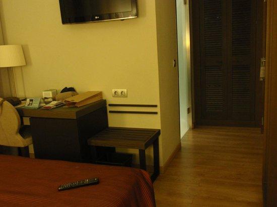 Eurostars Patios De Cordoba: Habitación 213