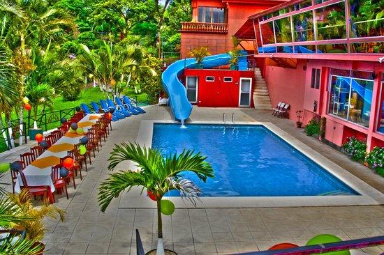 Hotel Puerto San Luis