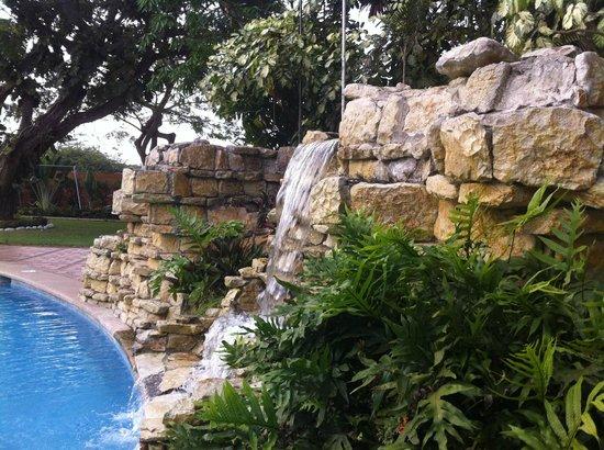 Hotel Oro Verde Machala: Piscina