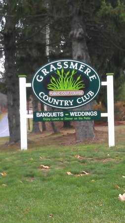 Grassmere Country Club
