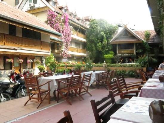 Lai-Thai Guest House : Lai-Thai Hotel