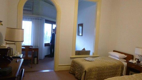 Fujiya Hotel : 部屋