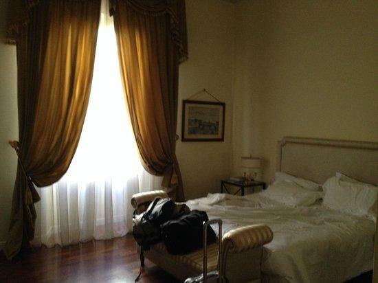 Relais Villa Antea: stanza