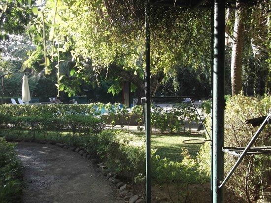 Miridiya Lake Resort: Ballade