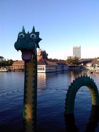 Disney Springs: Downtown Disney Orlando Florida